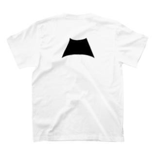 SPOT DESIGN BK-LOGO T-shirts