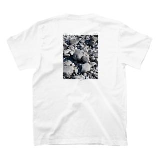stones T-shirts