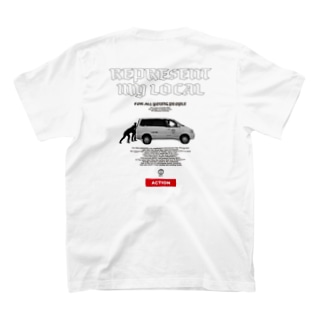 ACTION T-shirts