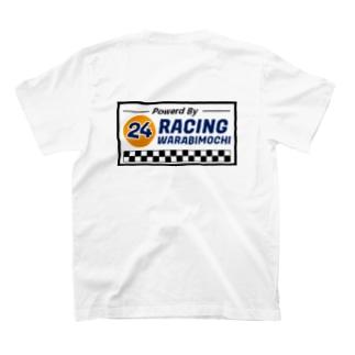 わらび餅レーシング T-Shirt