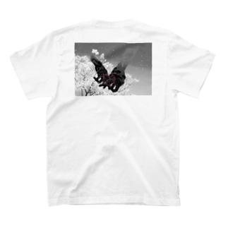 「運命」 T-Shirt