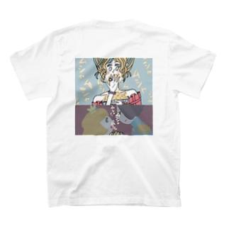 ロマンス映画 T-shirts
