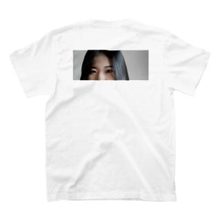 S A G I R I ・ さぎり ファングッツ T-shirts