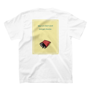 chips T-shirts