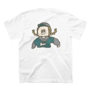 Tパカ女子 T-shirts