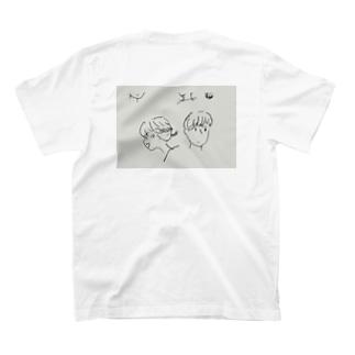 8/13 習作 T-Shirt