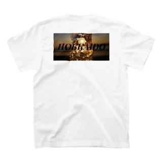 jewelry ice T-shirts