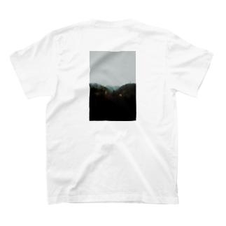 秋保の山 T-shirts