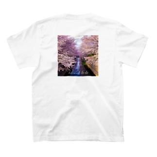 はるうらら T-shirts