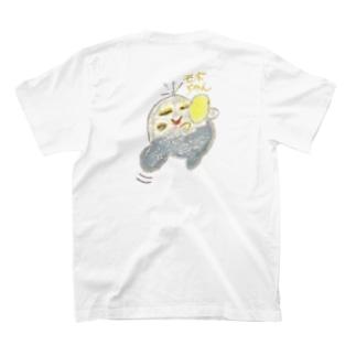 万喜作「モボちゃん」 T-shirts