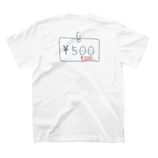 200円 T-shirts