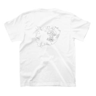 Alain Delon T-shirts