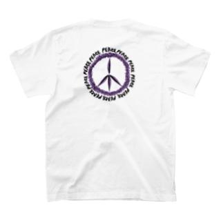 ピース T-Shirt