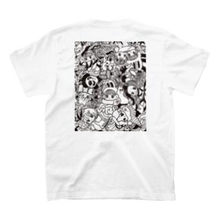 販売用01 T-shirts