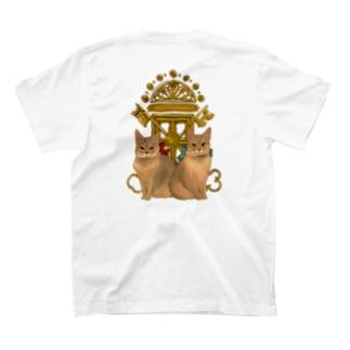 メロンちゃんマロンちゃん🍈🌰 T-shirts