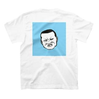 強顔パート2 T-shirts