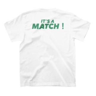 出会い大事 T-shirts