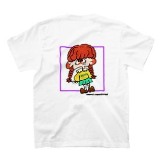 yellowがーる T-shirts