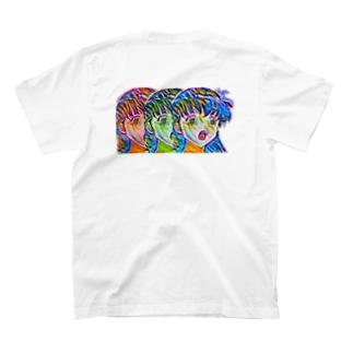 アイドルKUSH T-shirts