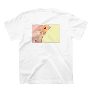 産地直送さん T-shirts