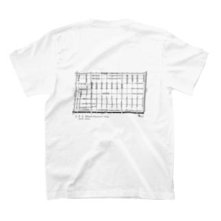 ミナミstreets T-shirts