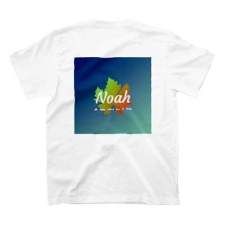 Noah 〜自由に〜 T-shirts