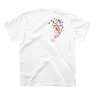 風流 T-shirts