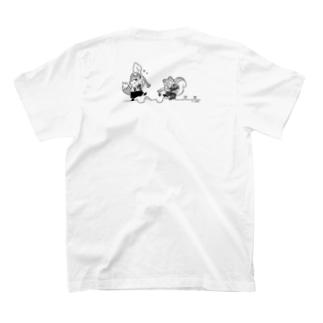種まき T-shirts