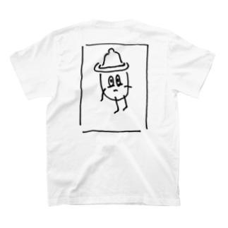 ぱむぱむ T-shirts