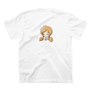 【愛理】だいじょーぶですよ! T-shirts