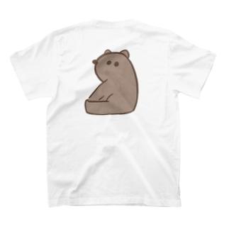 くま太郎 T-shirts