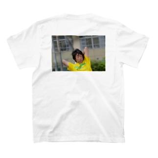スローイン T-shirts