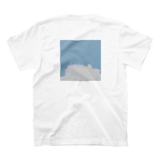 おそらのTシャツ T-shirts