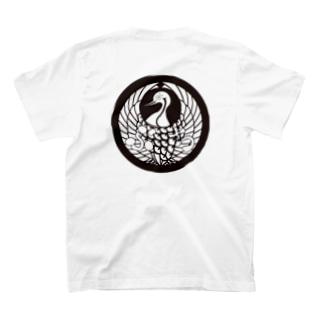 ぶち T-shirts