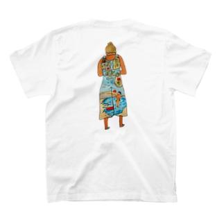 ムームーマム T-shirts