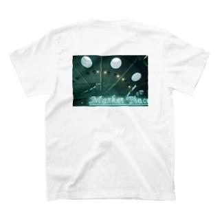 HANEDAKUKO-T T-shirts