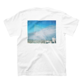 NIGI mieru? (take it make it) T-shirts
