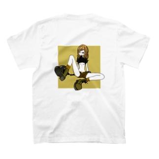 らいおんちゃん T-shirts