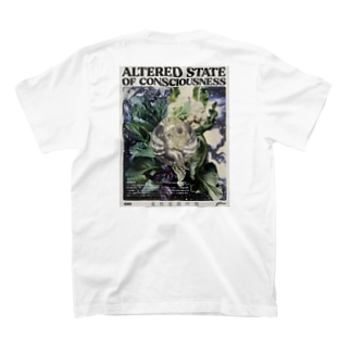 Altered state T-shirts
