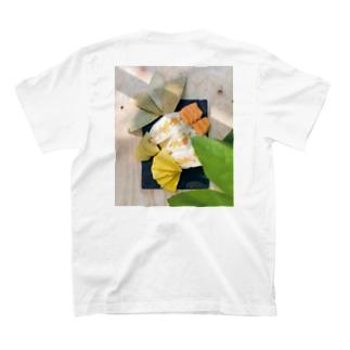 フルサンバックT_2 T-shirts