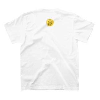なるねこさん逆立〇 29色展開! T-shirts