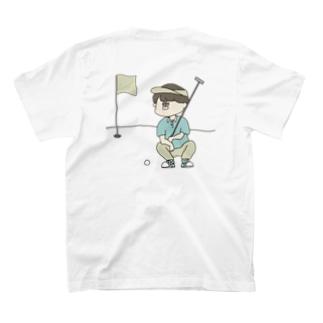 SHANKGIRL〜BOY〜 T-shirts