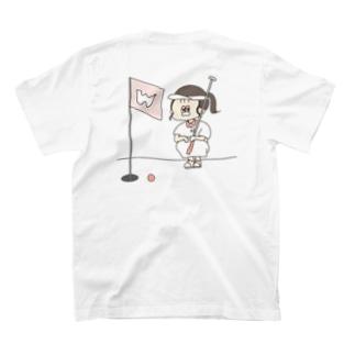 SHANKGIRL~GIRL~ T-shirts