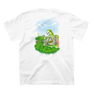 CHATSUMI T-shirts