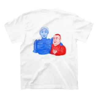 場所 T-shirts