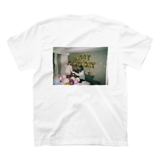 HPB T-shirts
