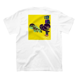 COPIAXY LOGO T-shirts