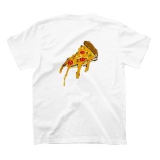 両面 T-shirts