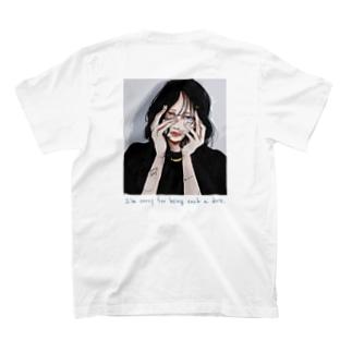 Sorry Darling T-shirts
