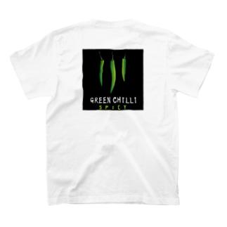 青唐辛子 T-Shirt